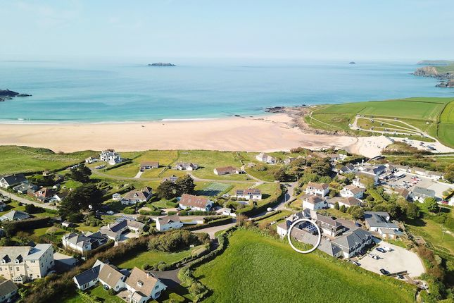Thumbnail Cottage for sale in Polmark Beach Cottages, Harlyn Bay