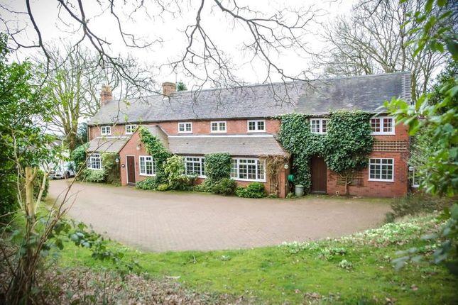Thumbnail Cottage for sale in Walton Pool, Clent, Stourbridge