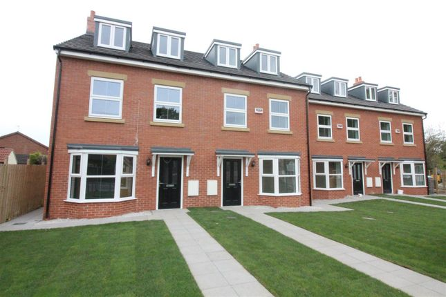 Thumbnail Semi-detached house to rent in Norwood, Beverley