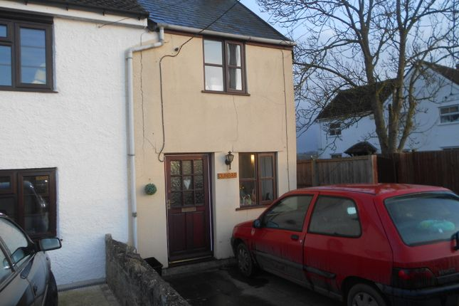 Thumbnail Cottage to rent in Westport, Langport