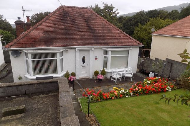 Thumbnail Detached house for sale in St. Catherines Road, Baglan, Port Talbot, Neath Port Talbot.