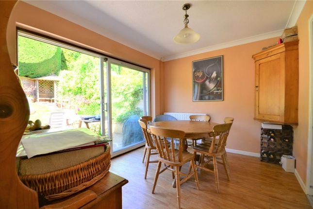 Dining Area of East Grinstead, West Sussex RH19