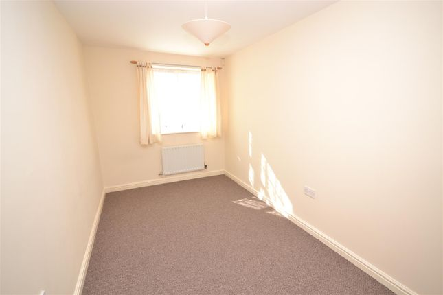 Bedroom Two of Longfellow Road, Poets Corner, Coventry CV2