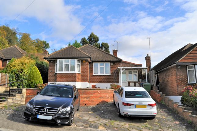 Thumbnail Bungalow for sale in Embry Way, Stanmore