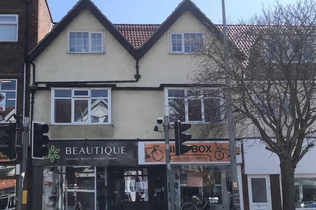 2 bed flat to rent in Roman Bank, Skegness, Lincolnshire PE25