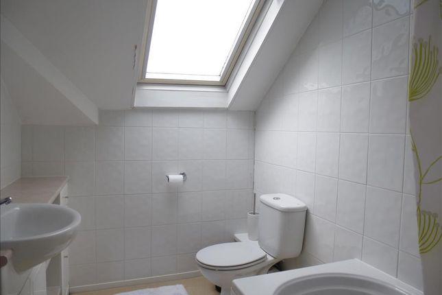 Bathroom of Penhill Road, Pontcanna, Cardiff CF11