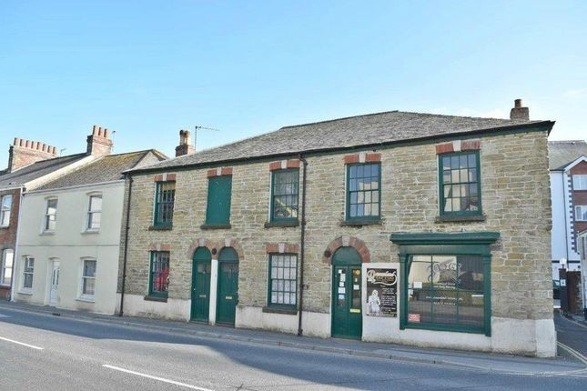 Thumbnail Terraced house to rent in Furniss Close, St. Austell Street, Truro