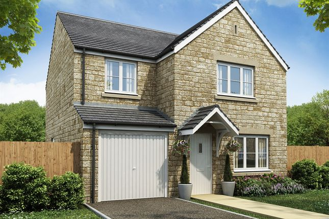 """Thumbnail Detached house for sale in """"The Roseberry """" at St. Georges Quay, Lancaster"""