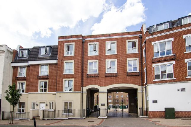 2 bed flat for sale in Coopers Court, Church Road, Acton, London W3