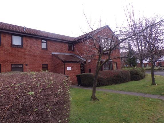 Thumbnail Studio for sale in Littlecote Drive, Erdington, Birmingham, West Midlands