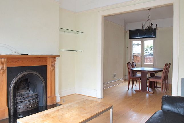 Thumbnail Terraced house to rent in Ballater Road, London