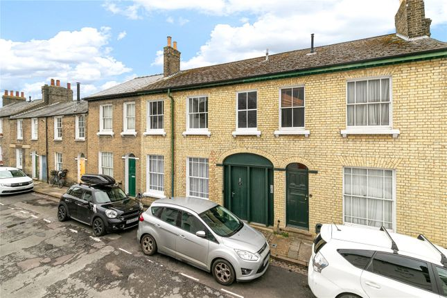 Thumbnail Property for sale in Grafton Street, Cambridge