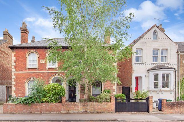 Bullingdon Road, Oxford OX4