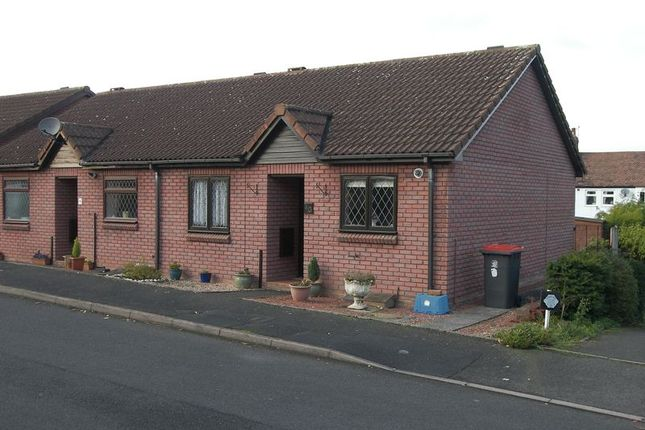 Thumbnail Semi-detached bungalow to rent in Cart Gate, Wellington, Telford