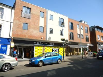 Thumbnail Commercial property for sale in Wey River House, 24-28 High Street, Alton, Hampshire