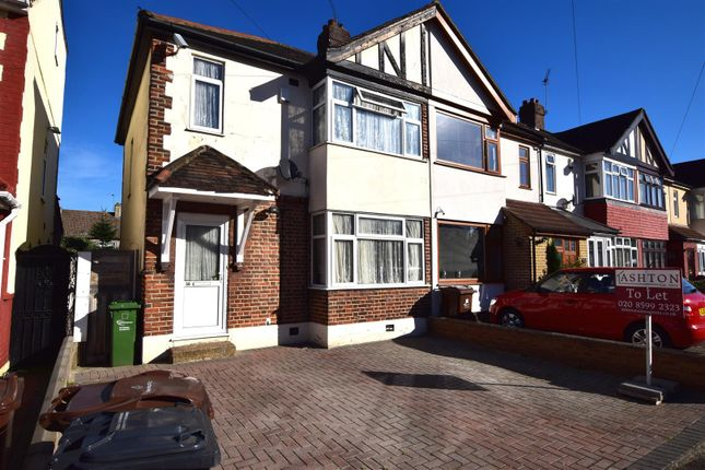 Thumbnail Property to rent in Geneva Gardens, Chadwell Heath, Romford