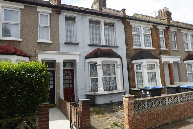 Thumbnail Terraced house for sale in Allens Road, Ponders End, Enfield