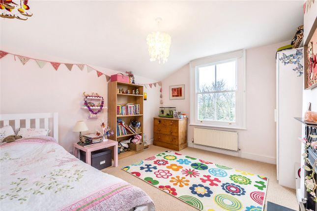 Bedroom Four of Friern Road, East Dulwich, London SE22