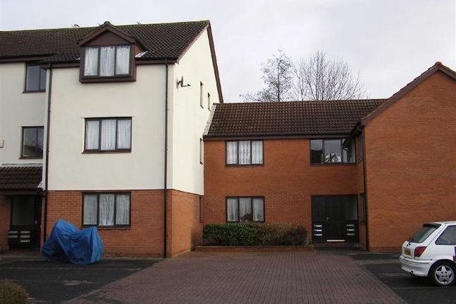 Thumbnail Studio to rent in Golf View, Ingol, Preston