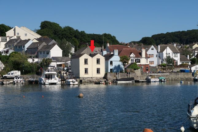 Thumbnail Cottage for sale in Beach Cottages, Yonder Street, Hooe, Plymouth, Devon