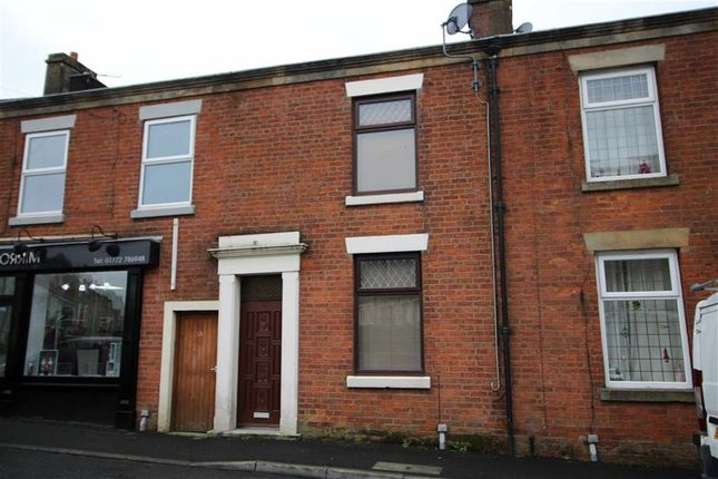 Thumbnail Terraced house to rent in Chapel Hill, Longridge, Preston