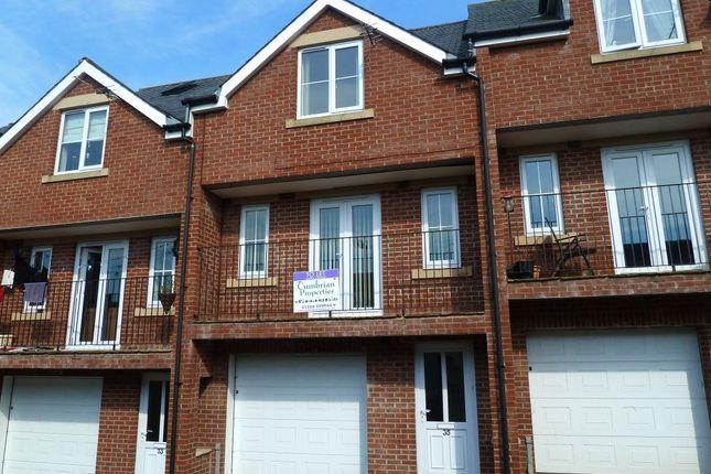 Thumbnail Property to rent in Gelt Road, Brampton