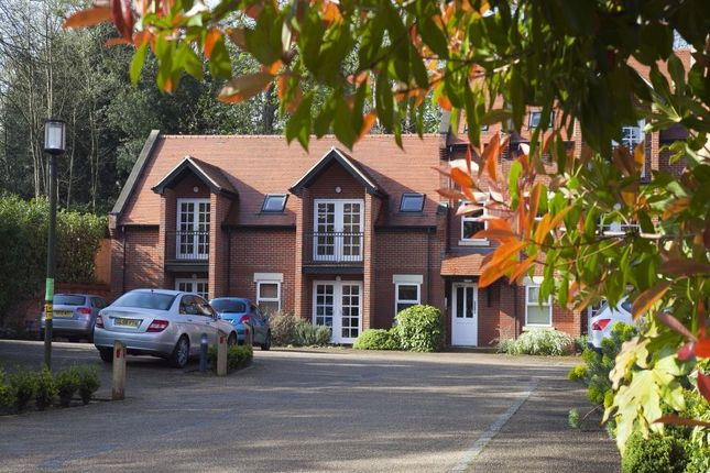 Thumbnail Flat to rent in Trevelyan Place, St Stephens Hill, St Albans, Hertfordshire