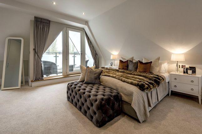 Thumbnail Terraced house for sale in St Marks Road, Windsor, Berkshire