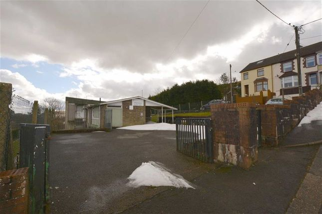 Thumbnail Land to rent in Plantation Terrace, Fochriw, Bargoed