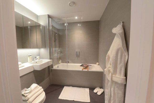 Thumbnail Flat for sale in Carding - Manchester New Square, Princess Street, Manchester, Greater Manchester