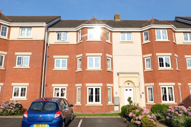 Thumbnail Flat for sale in Lowry Gardens, Carlisle