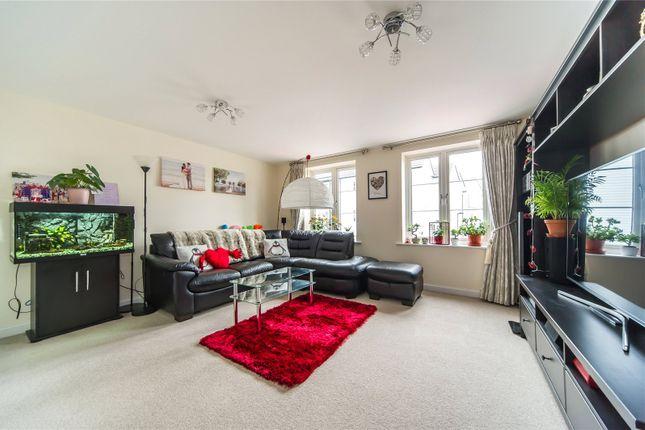 Thumbnail Terraced house for sale in Crabapple Road, Tonbridge, Kent
