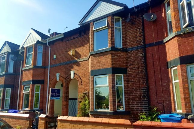 3 bed terraced house for sale in Blackwin Street, Manchester
