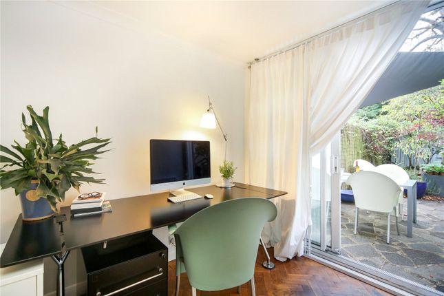 Study/Bedroom of Paxton Close, Richmond, Surrey TW9