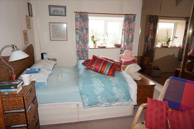 First Floor Bedroom 2: