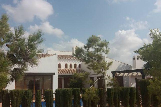 Thumbnail Villa for sale in Autovía Murcia-San Javier, Km 4, 30155 Baños Y Mendigos, Murcia, Spain