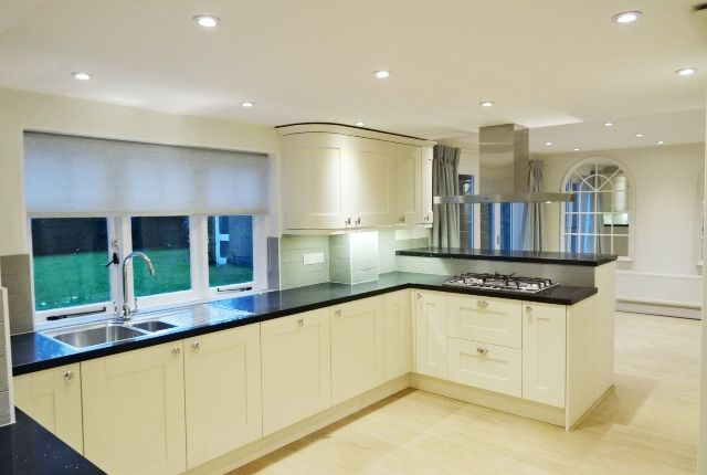 Thumbnail Detached house to rent in The Street, West Clandon