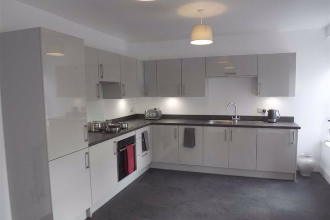Thumbnail Flat to rent in Bath Road, Buxton