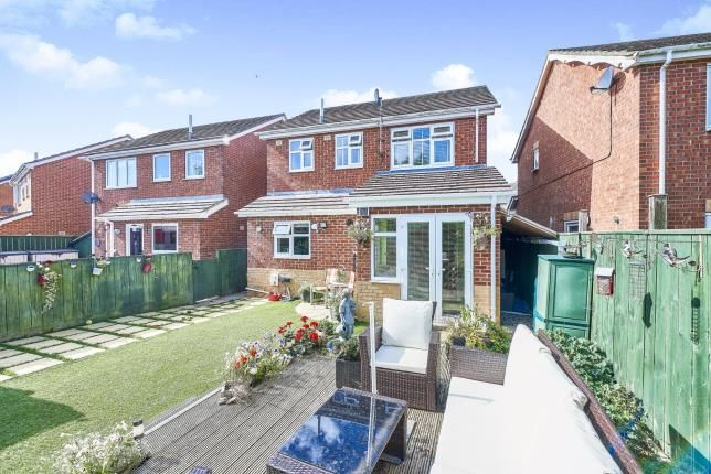 Thumbnail Detached house for sale in Bennions Way, Catterick, Richmond, North Yorkshire
