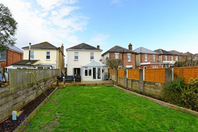 Thumbnail Detached house for sale in Coombe Avenue, Redhill