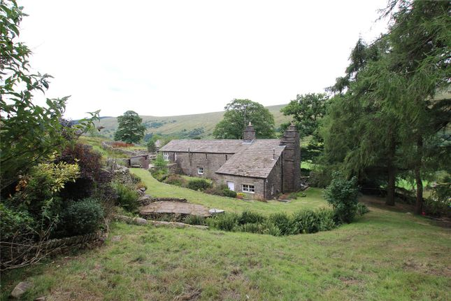 Thumbnail Detached house for sale in East Rackenthwaite, Garsdale, Sedbergh, Cumbria