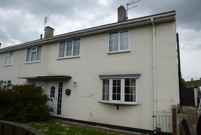 Thumbnail Semi-detached house to rent in South Drive, Bolton-Upon-Dearne, Rotherham