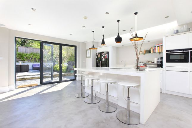 Thumbnail Semi-detached house for sale in Beechcroft Road, Wandsworth, London
