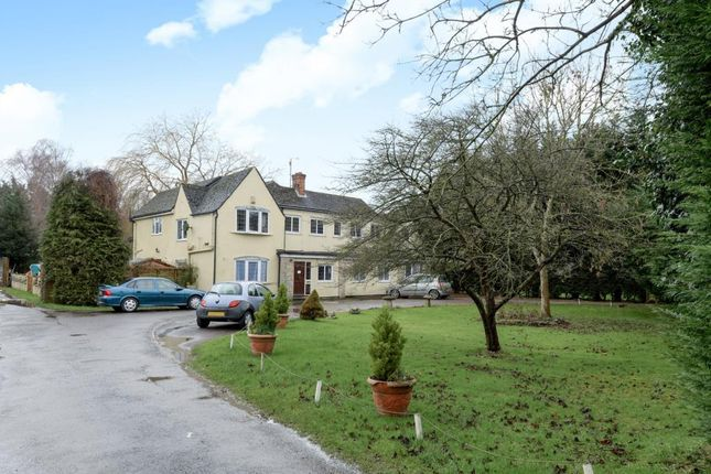 Thumbnail Detached house for sale in Barnard Gate, Oxfordshire