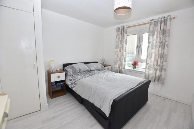 Bedroom of 11 Inverkip Street, Greenock PA15