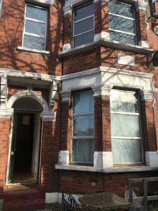 Thumbnail Terraced house to rent in Rathcoole Avenue, Crouch Hill, London