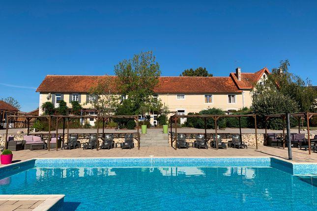 Thumbnail Business park for sale in Brossac, Charente, Nouvelle-Aquitaine