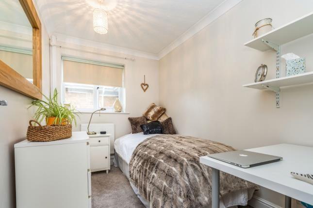 Bedroom Two of Bond Road, Gillingham, Kent ME8
