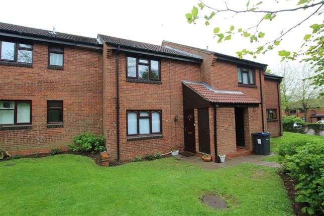 1 bed maisonette to rent in Fledburgh Drive, Sutton Coldfield B76