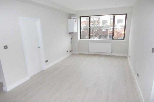 Thumbnail Flat to rent in Albert Street, Fleet